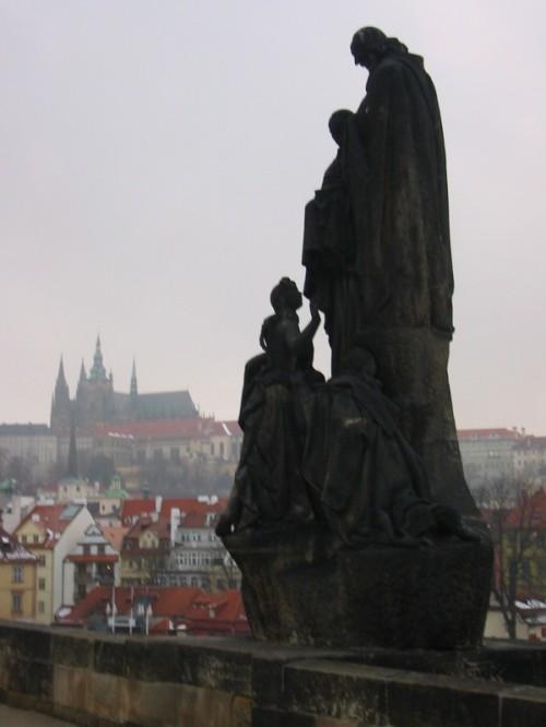 Hezka Praha