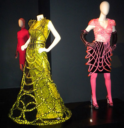 Dallas Museum of Art - Gaultier